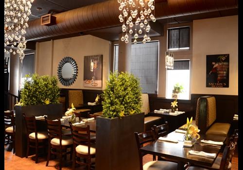 Shamshiri Restaurant - Picture
