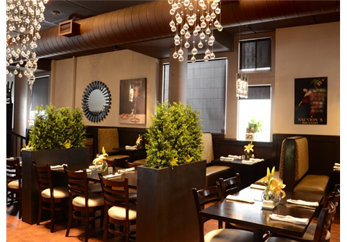 Leyle's Restaurant - Picture