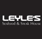 Leyle's Restaurant - Logo