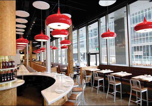 Pizzeria Libretto - University Restaurant - Picture