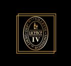 Licence IV Restaurant - Logo