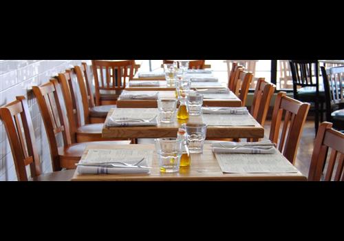 Lil' Baci - Yonge St Restaurant - Picture