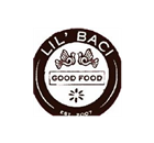 Lil'Baci - Queen Restaurant - Logo