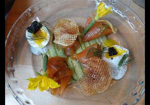 L'Impérial Restaurant - Picture