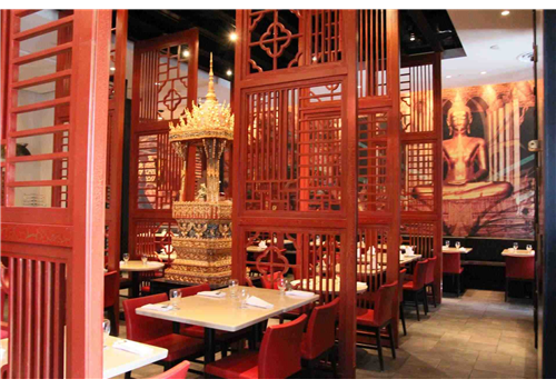 Linda Modern Thai Restaurant - Picture