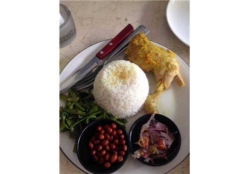 Little Sister Indonesian Food Bar Restaurant - Picture