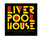 Liverpool House Restaurant - Logo