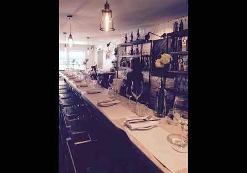 Lola 45 Restaurant - Picture