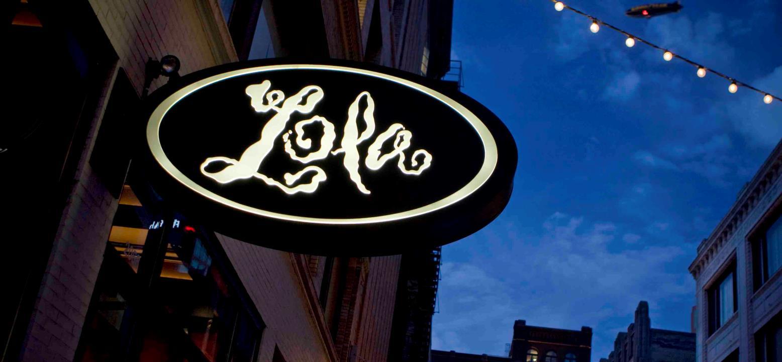 Lola Restaurant - Picture