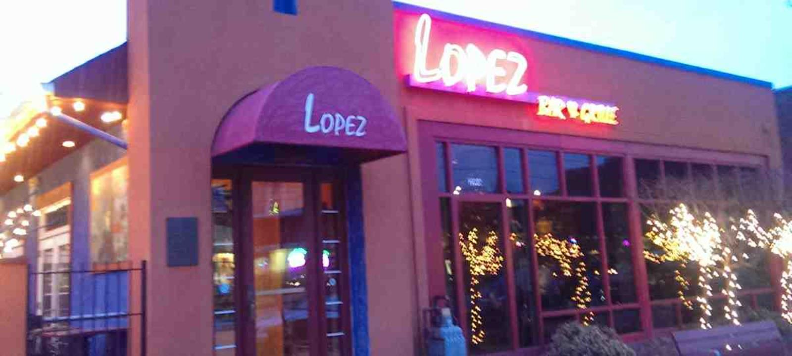 Lopez Restaurant - Picture