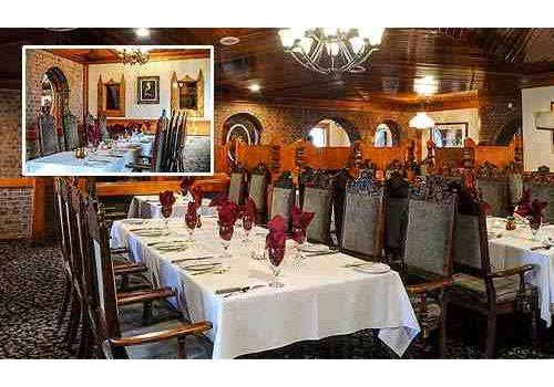 Lord Byron Steak & Seafood House Restaurant - Picture
