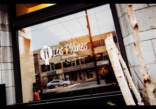 Los Planes Gourmet Restaurant - Picture