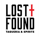 Lost + Found Taqueria Restaurant - Logo