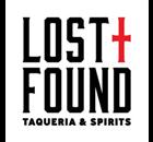 Lost + Found Taqueria Restaurant - Logo
