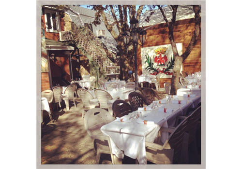 Lou Nissart Restaurant - Picture