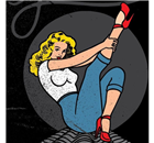 Lucille's Oyster Dive Restaurant - Logo