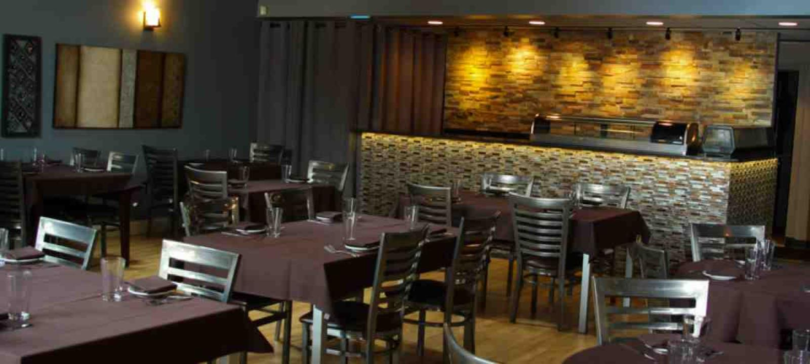 Lure Bistro Restaurant - Picture