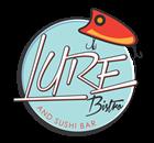 Lure Bistro Restaurant - Logo