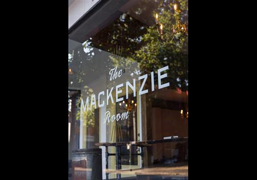 The Mackenzie Room Restaurant - Picture