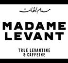 Madame Levant Restaurant - Logo