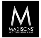 Madison's New York Grill & Bar (Boucherville) Restaurant - Logo