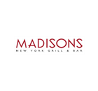 Madisons New York Grill & Bar - Boca Raton Restaurant - Logo