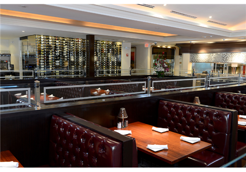 Madisons New York Grill & Bar - Boca Raton Restaurant - Picture