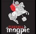 Pizzeria Magpie - Amherst Restaurant - Logo