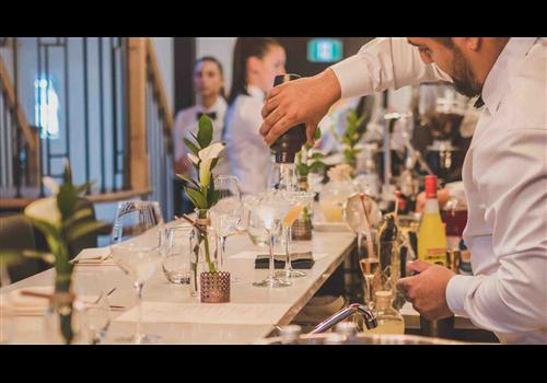 Maison Boire Restaurant - Picture