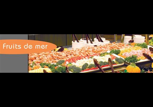 Maison De Jade - Québec Restaurant - Picture