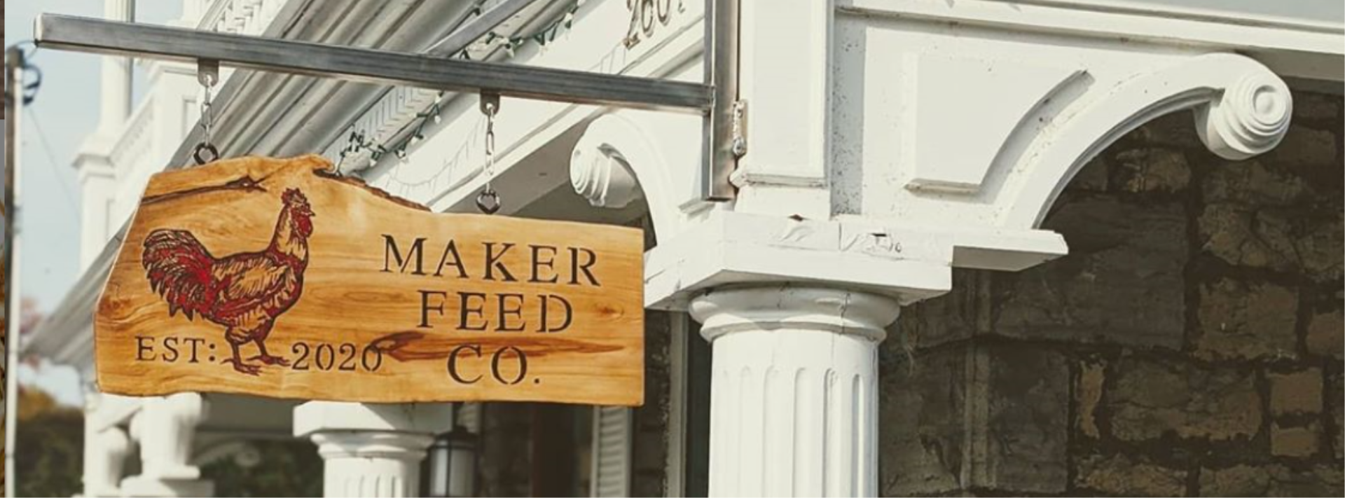 Maker Feed Co Restaurant - Picture