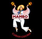 Mambo Lounge Restaurant - Logo