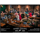 Mamie Taylor's Restaurant - Logo