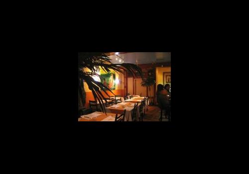 Mango Bay Restaurant - Picture