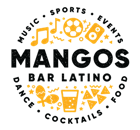 Mangos Lounge Restaurant - Logo