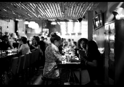 Manitoba Restaurant - Picture