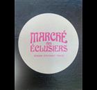 Marché des Éclusiers Restaurant - Logo
