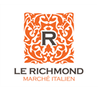 Marché Le Richmond Restaurant - Logo