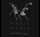 Maria Maria, Buvette Mexicaine Restaurant - Logo