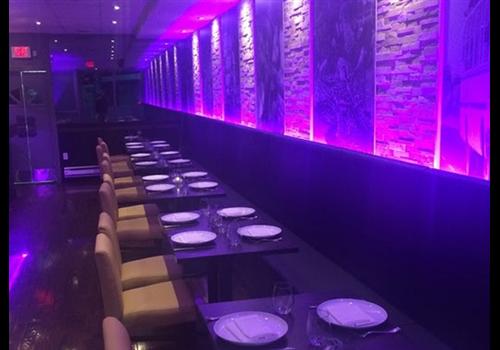 Marigold Indian Bistro Restaurant - Picture