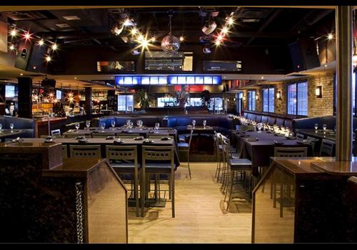 Marlowe Restaurant & Wine Bar Restaurant - Picture