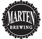 Marten Brewing Co. Restaurant - Logo