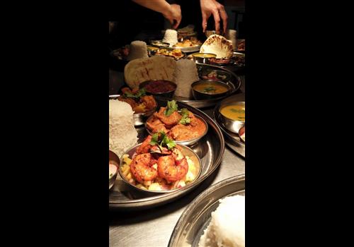Masala Café Restaurant - Picture