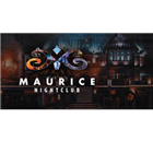 Maurice Nightclub Restaurant - Logo