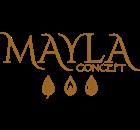 Mayla Restaurant - Logo