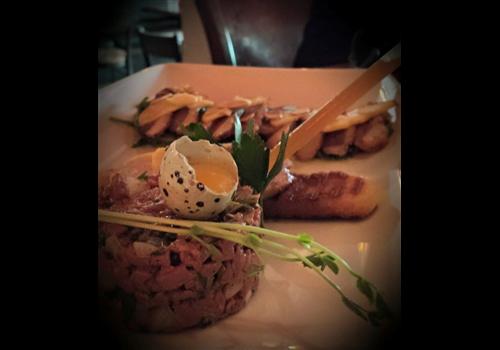 Méchant Steak - Sherbrooke Restaurant - Picture