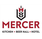 Mercer Kitchen + BeerHall + Hotel Restaurant - Logo