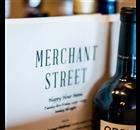 Merchant Street Restaurant - Logo