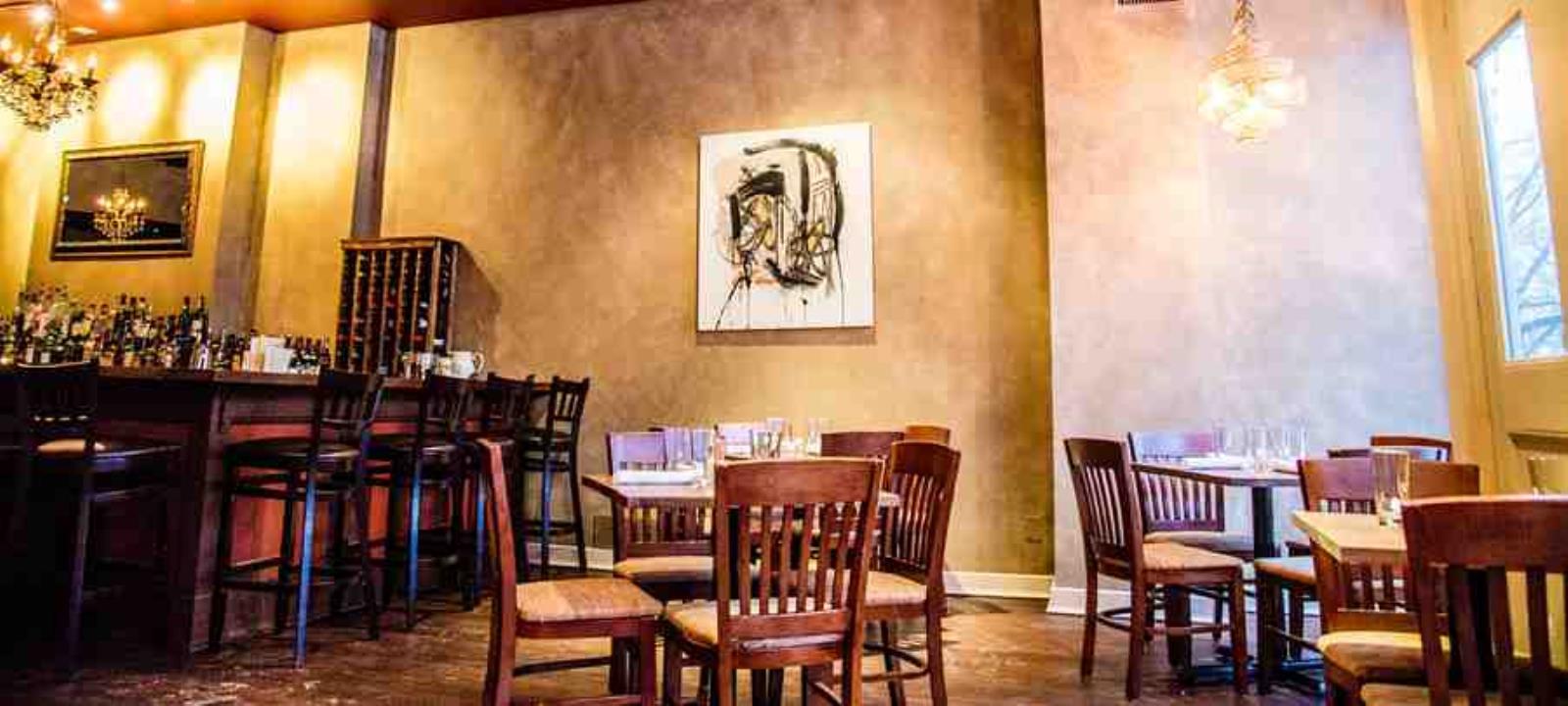 Merchant Street Restaurant - Picture