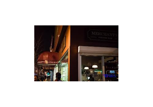 Merchant's Oyster Bar Restaurant - Picture